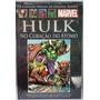 Graphic Novels Marvel Nº93 Hulk + Nº54 Tempestade