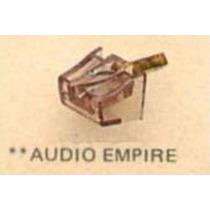 Agulha Empire S 2000 E Genuína T D Profissional Dd 8080