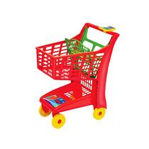 Carrinho De Supermercado Infantil Market Magic Toys