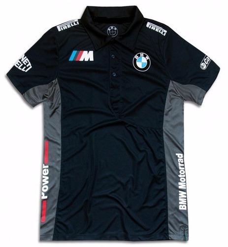 Camisa Camiseta Polo Bmw Formula 1 F1 Red Bull Corrida - R  54 en ... 6bcc5634bc1