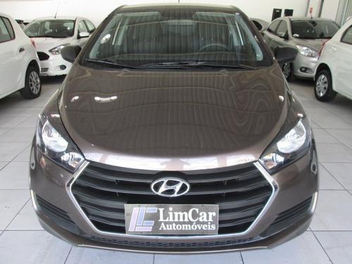 Hyundai Hb20 Completo Zero De Entrada + 60 X 999,00 Fixas