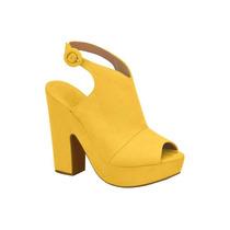 7ab58a5e23 Busca sandalia vizzano salto grosso com os melhores preços do Brasil ...
