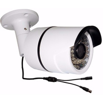 Câmera Ahd 1.3mp 960p 1/3 Infra Ir Cut Smart 36 Led Menu Osd