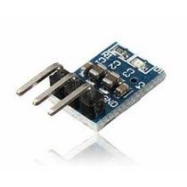 Regulador De Tensão P/ Esp8266 Ams1117 4.5v~10 V P/ 3.3v