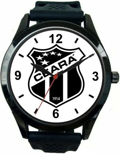 f60a7e85447 Relógio Pulso Esportivo Ceará Barato Masculino Promoção