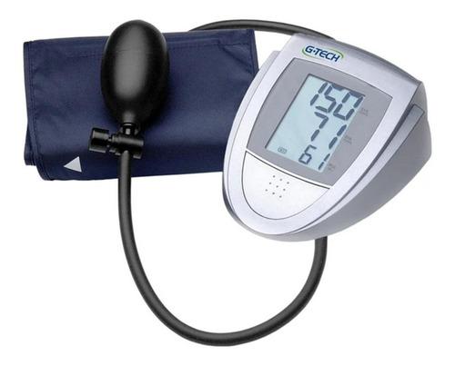 Medidor De Pressão Arterial Digital G-tech Bp3abo-h