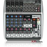 Mesa De Som Xenyx Qx1202usb Behringer Qx1202 Usb / Qx 1202