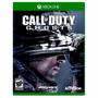 Call Of Duty Ghosts Xbox One Lacrado + Brinde
