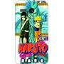 Capa Celular Moto G G2 - Naruto - Filmes Séries E Música