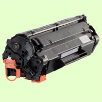 Cartucho Toner Impressora Hp Laserjet 1010 12a Q2612a - Cx 4