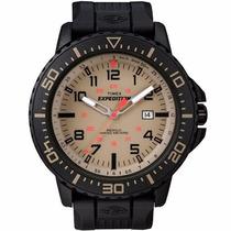 Relógio Masculino Timex T49942wkl/tn Expedition Analógico