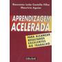 Livro Aprendizagem Acelerada: Para A Rousseau Leão Cast Original
