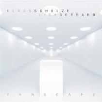 Cd Klaus Schulze & Lisa Gerarrard Farscape (importado)