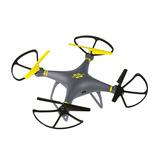 Drone Quadricoptero Controle Remoto Gestos Infantil Adulto