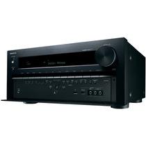 Receiver Onkyo Tx-nr838 7.2-ch Dolby Atmos Ready Hdmi 2.0
