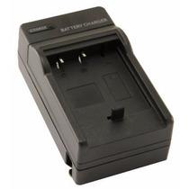 Carregador P/ Bateria Np-bg1 Sony Cyber-shot Dsc-w55 Novos