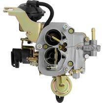 Carburador Mini-progressivo Gol Ap 1.6 Álcool Recondicionado
