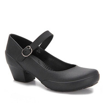 Sapato Boneca Salto Feminino Boa Onda - Preto