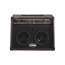 Caixa Laney Ampl.la35c Violao 35wrms;03409 Musical Sp