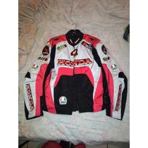 Jaqueta De Proteção Motociclística Honda Oxford Impermeável