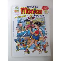 Turma Da Mônica Jovem Nº 1 Ed. Panini