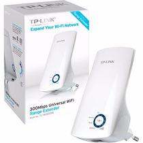 Repetidor Sinal Wi-fi Para Roteador Tp-link 850re Universal