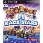 f1 race stars ps3 comprar usado  Belo Horizonte