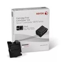 108r00961 Cera 8870 8880 Xerox Cq Black C/ 06 Original