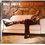 Cd Will Smith-born To Reign Original