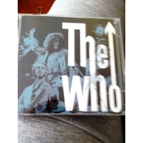 **the Who **the Ultimate Collection**