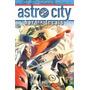 Hq Marvel Revista Book Astro City Herois Locais Volume 5 Original