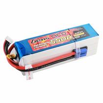 Bateria Lipo 22.2v 5500ma 45c Pluggens Ace Ec5