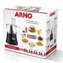 Processador Arno Multichef 8 Em 1 - 127v | Fp15 | Nova