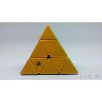 Dayan Pyraminx Speed Cubo Stickerless