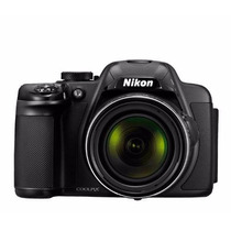 Camera Fotografica Semiprofissional Nikon Coolpix P520