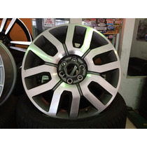 Roda Nissan Aro 18 Frontier 2013 Un (azera,cerato,crv,tr4)