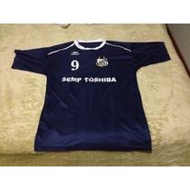 2a1dadae1d554 Busca camisa azul santos semp toshiba 2008 com os melhores preços do ...