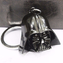 Chaveiro Máscara Darth Vader Metal Star Wars
