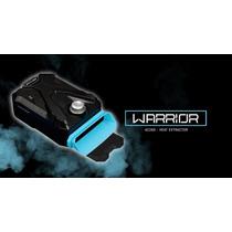 Cooler Notebook Warrior Heat Extractor Ac268 Multilaser