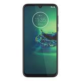 Motorola G8 Plus 64 Gb Cosmic Blue 4 Gb Ram