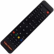 Controle Remoto Mega-box Mg5 Plus Hd Pronta Entrega