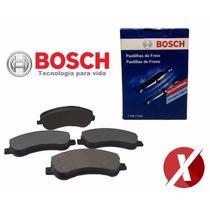 Pastilha Freio Dianteira Bosch Bb-1346 - Gol Vi G6 1.0 2014