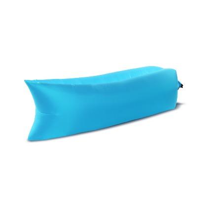 Assento Inflável Atrio Chill Bag Azul - Es141