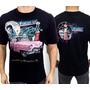 Camiseta De Banda - Elvis Presley - Consulado Do Rock