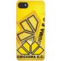 Capinha 3d Criciuma Esporte C Iphone 4/4s/5/5s/5c/6/6 Plus