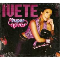Cd Ivete Sangalo As Super Novas