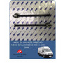 Axial Da Caixa De Direcao - Iveco Daily 35s14 Após 2008
