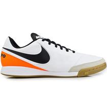 Busca Nike Tiempo Genio II Leather IC com os melhores preços do ... 125e10de30cd0