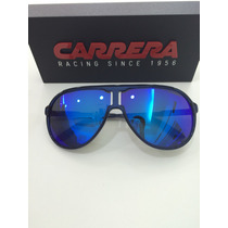 Oculos Solar Carrera New Champion /l 8fszo 64-08-140