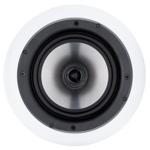 Caixa Acústica De Embutir Redonda Loud Áudio Rcs - 100
